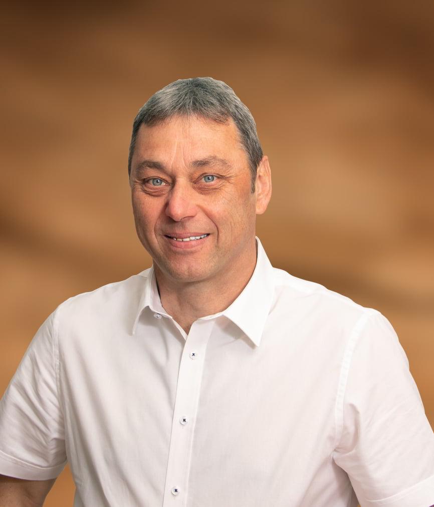 Gerhard Zachbauer